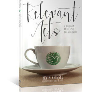 Relevant Acts, by Kevin Kringel