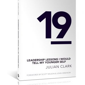19: Leadership Lessons I Would Tell My Younger Self